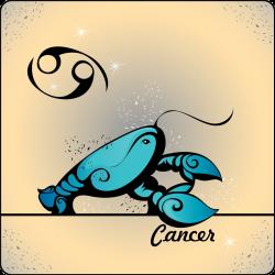 Lees gratis de horoscopen bij Astroangels van de Kreeft