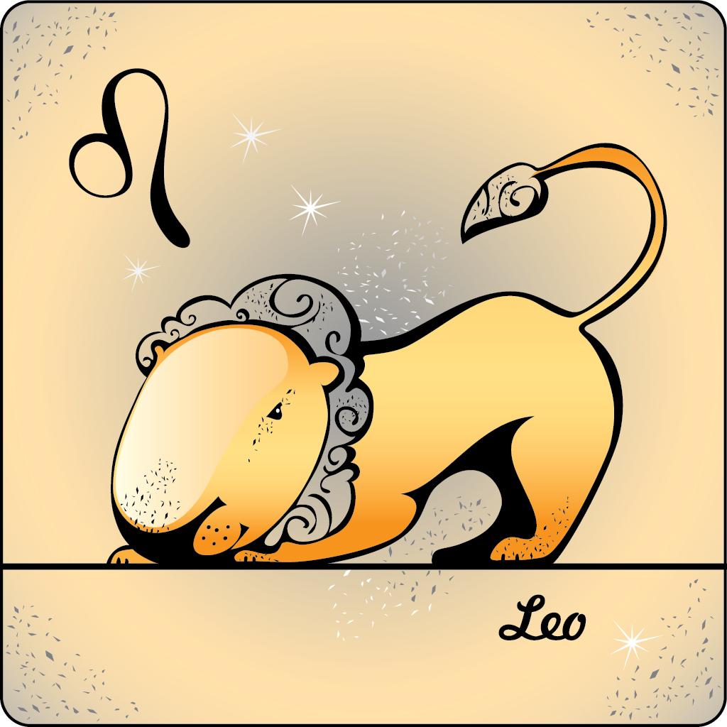 leeuw astrologie