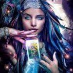 Shakira medium, paragnost en kaartlegster, neem contact op via Astroangels.nl
