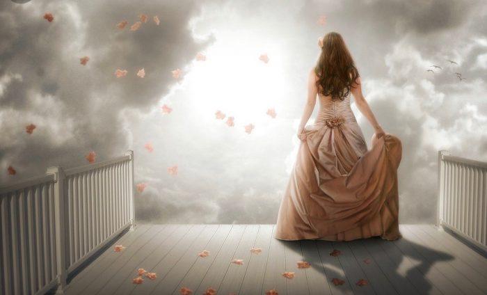 Lees dit nieuwe blog: Transformatie proces by Moena bij Astroangels!