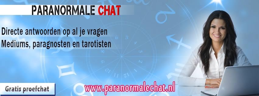 Paranormalechat.nl, de website om een chatreading te ontvangen van betrouwbare mediums en paragnosten!
