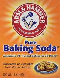 Wat kan je allemaal maken van Baking soda voor jouw Persoonlijke verzorging? Lees de tips en tools van Marcelius online bij Astroangels!