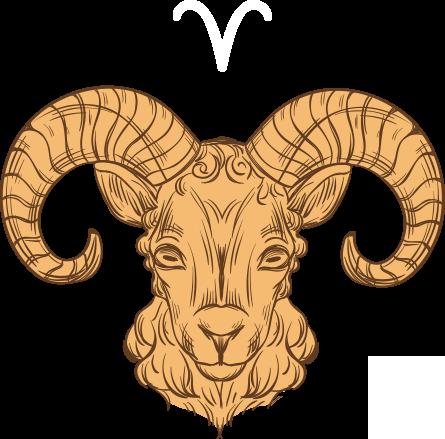 Maandhoroscoop Ram